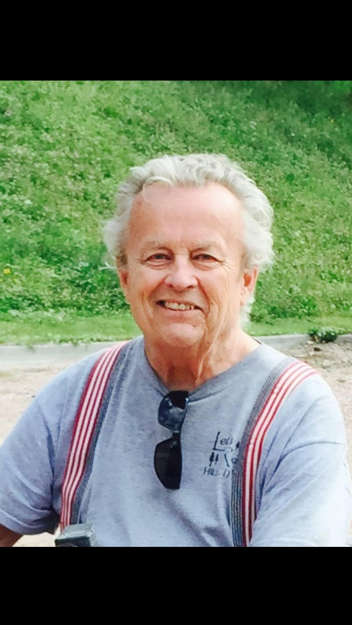 Robert Julian Hanson