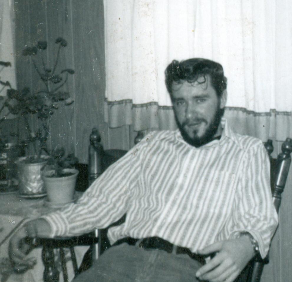Daniel  Kenyon