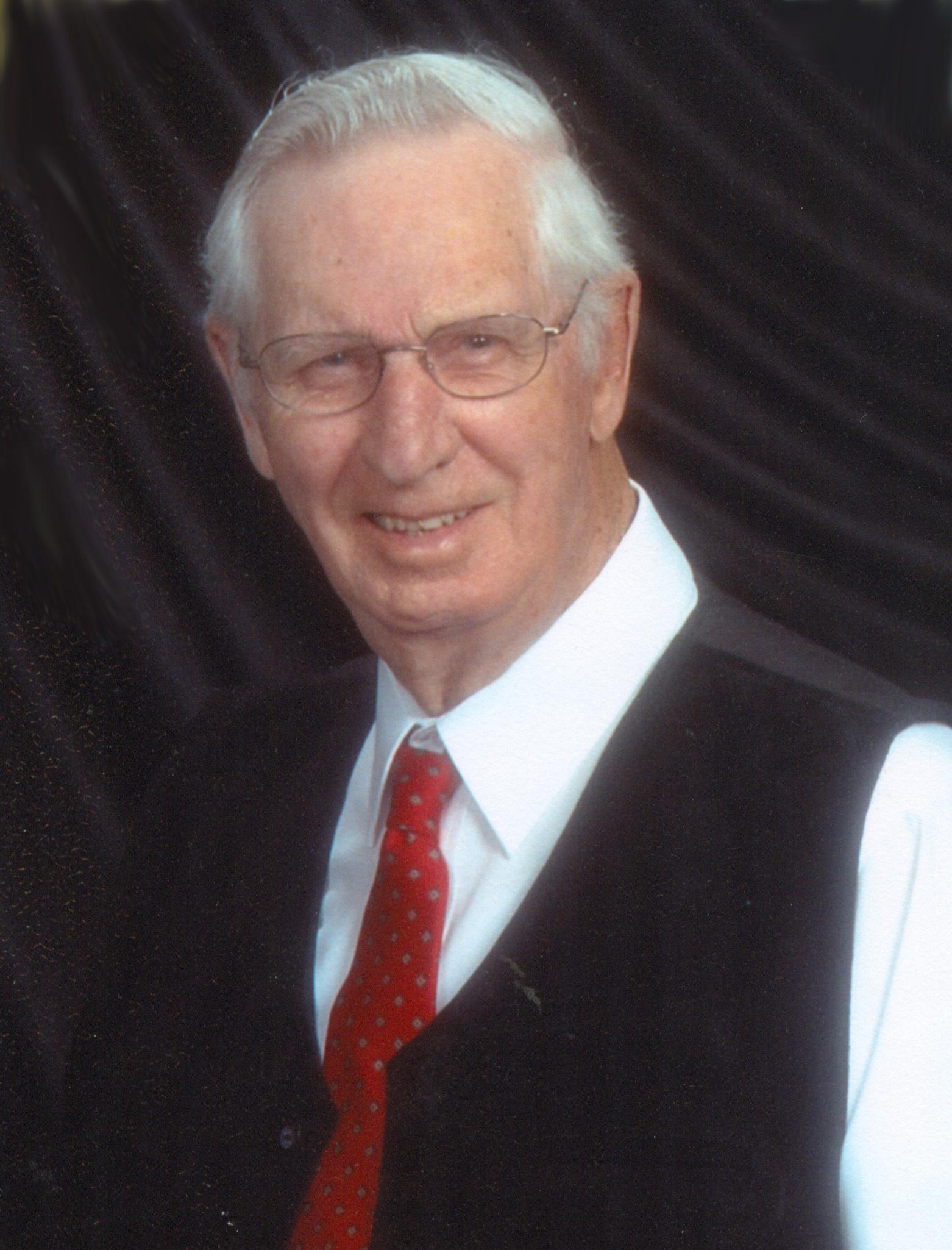 Ernest  Restad