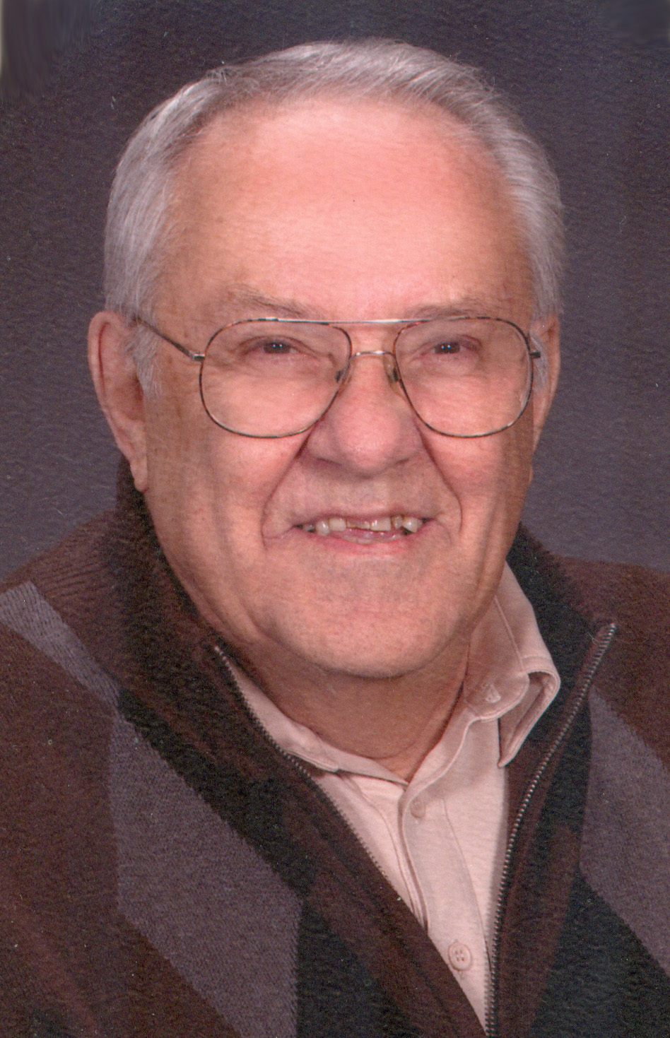 Richard Dale Scholberg