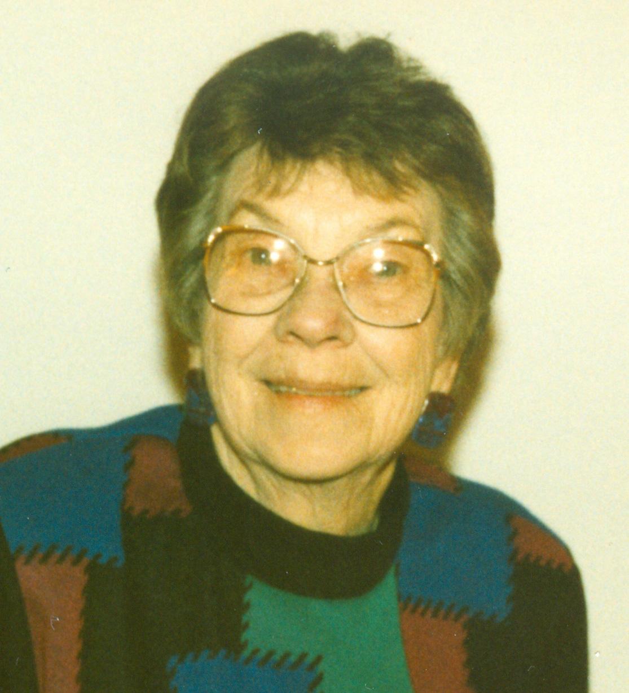 Barbara  Plummer