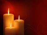 Community Candlelight Holiday  Service of Remembrance