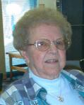 Mildred Honrud