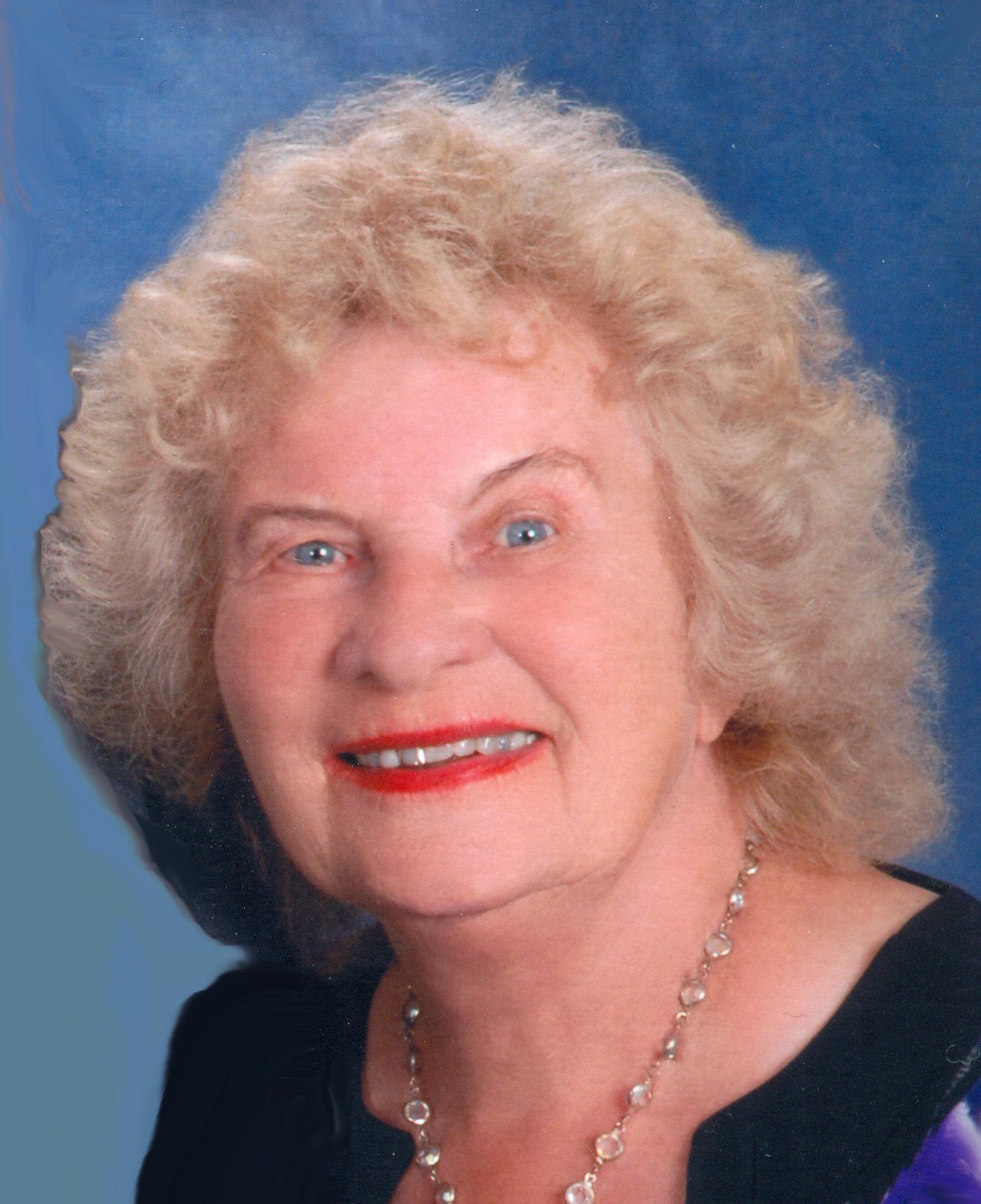 Geraldine  L. Hendrickson