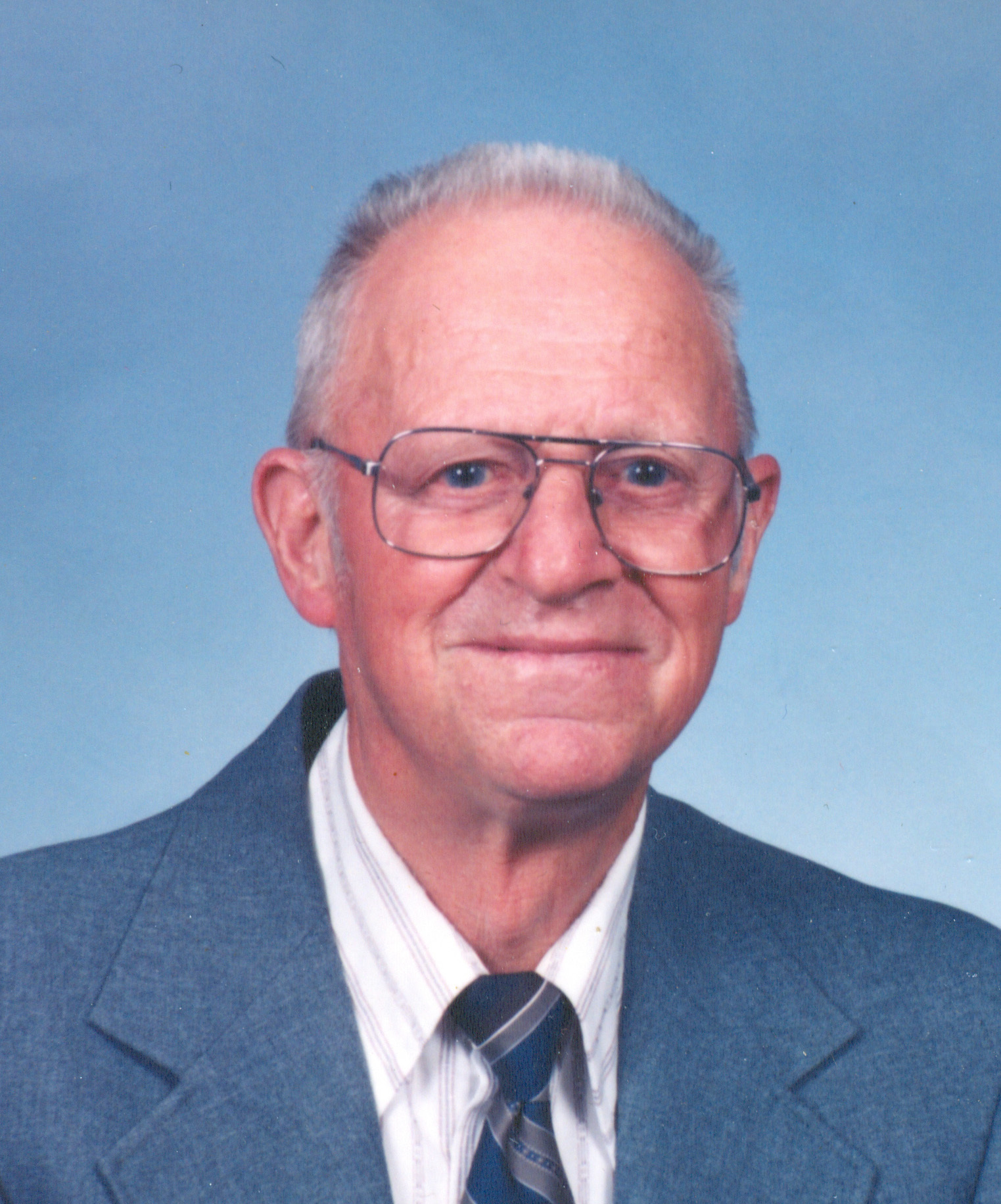 Ernest Julian Evenson