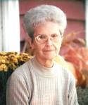 Doris Modena Burden