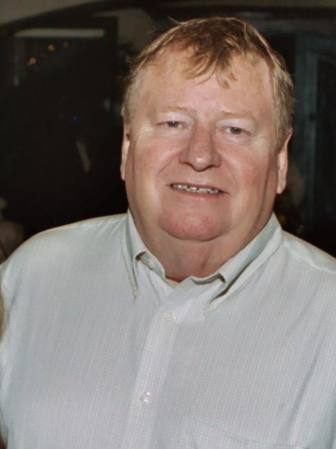 Harold Wayne Foster