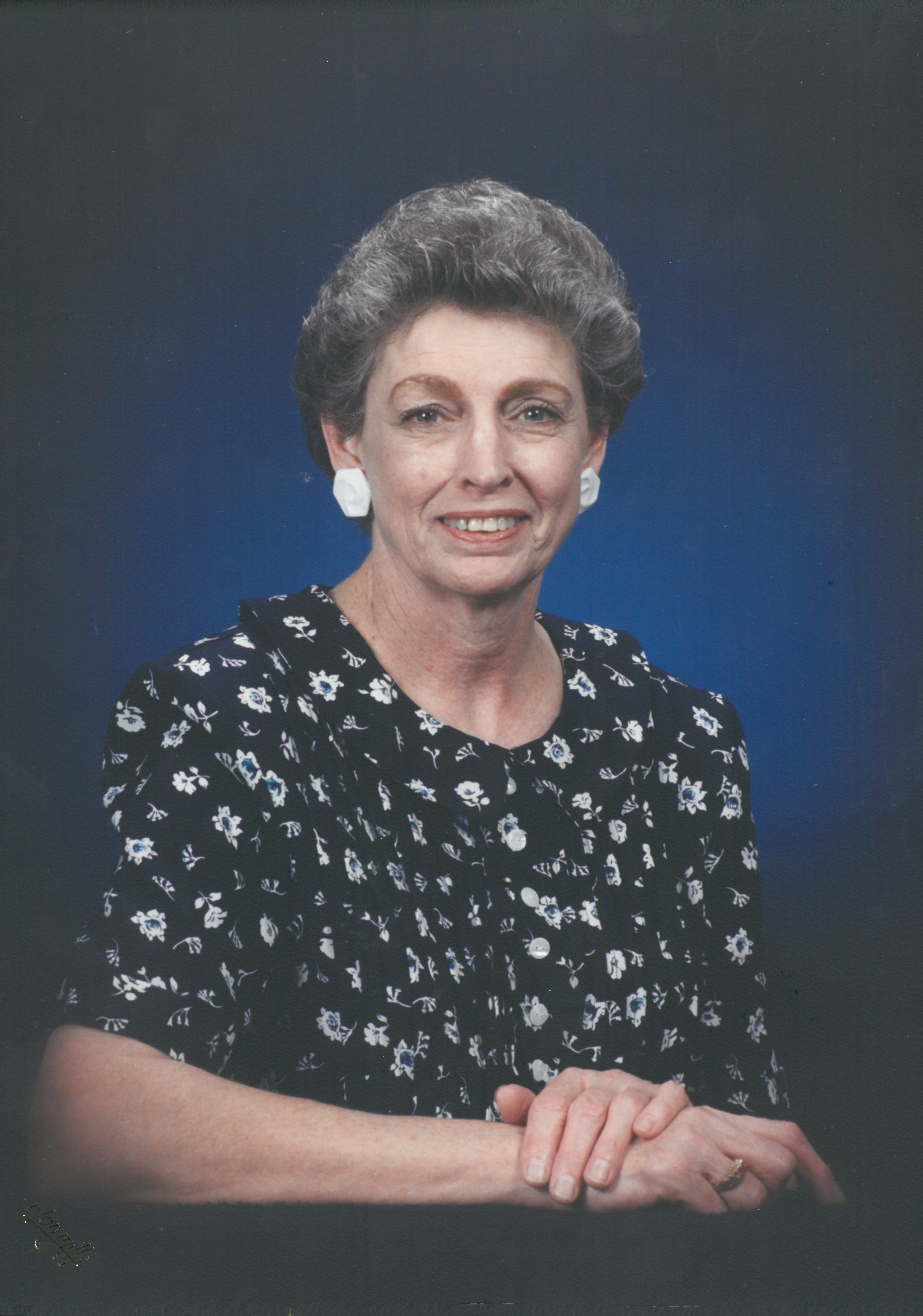 Doris Lee Hicks
