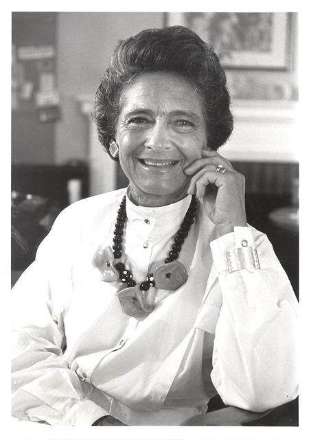 Constance Arthur Barnum
