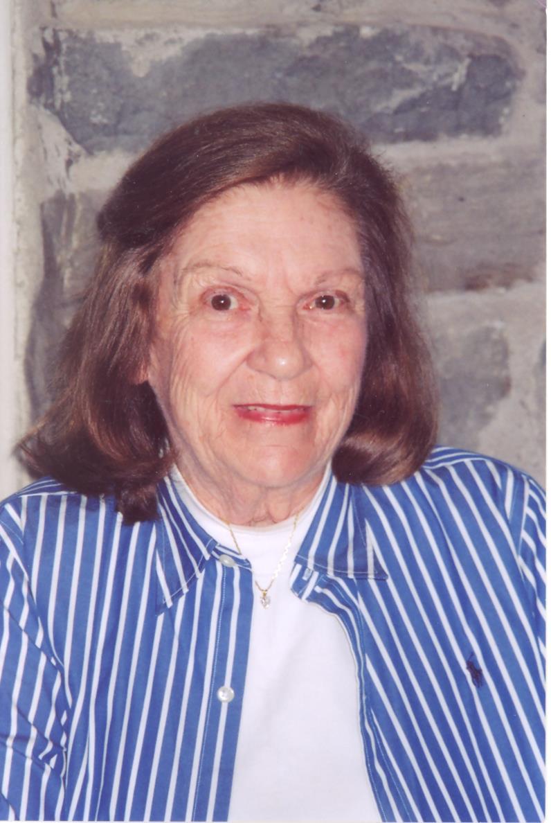 Helen L. Rodgers