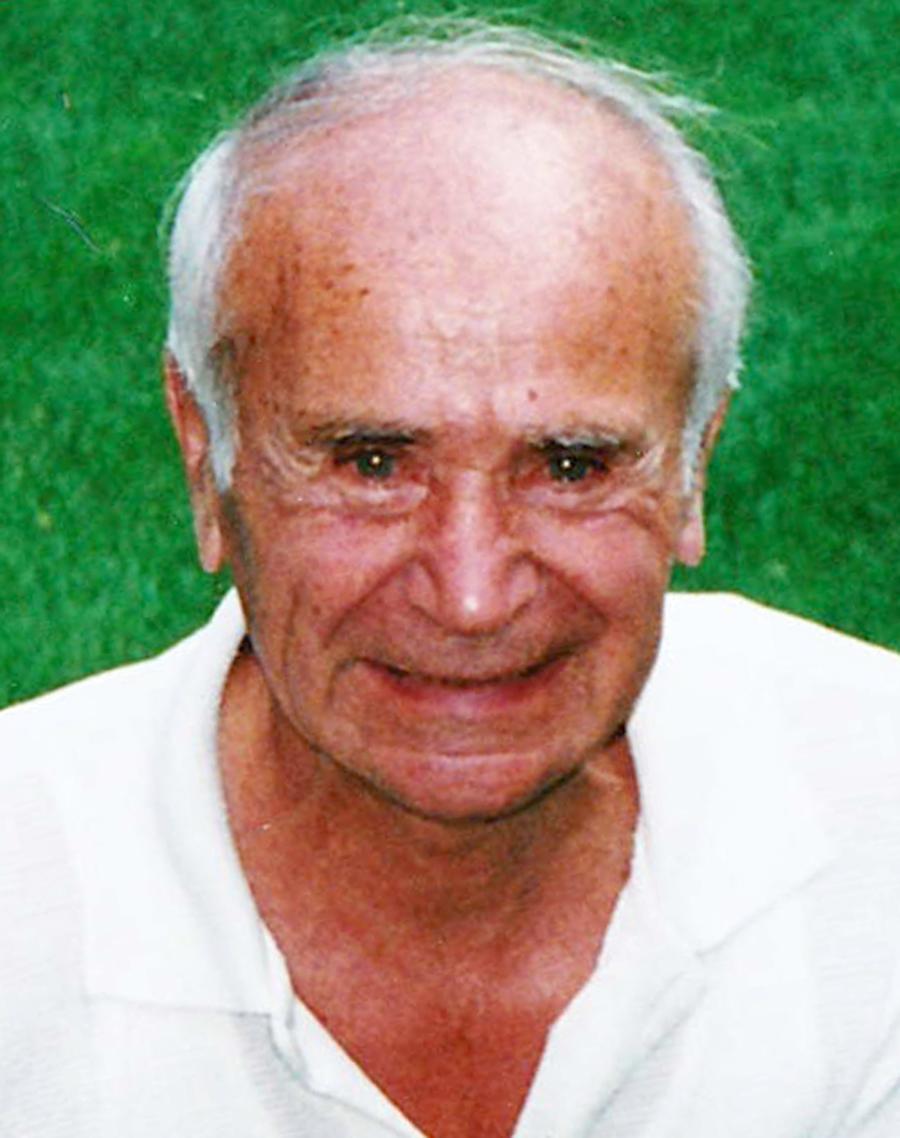 Albert J. Soricelli, Sr.