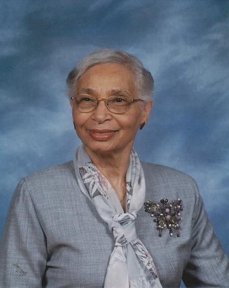 Josephine Ellen Pinder Price: Josephine E. Price