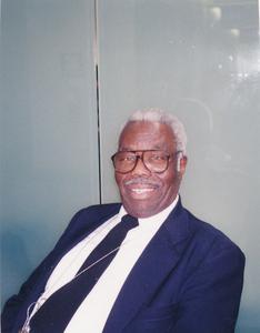 Arthur Hudson