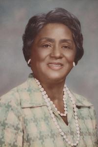Mary Ida Mcclary