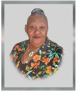 Marjorie Ann Clark