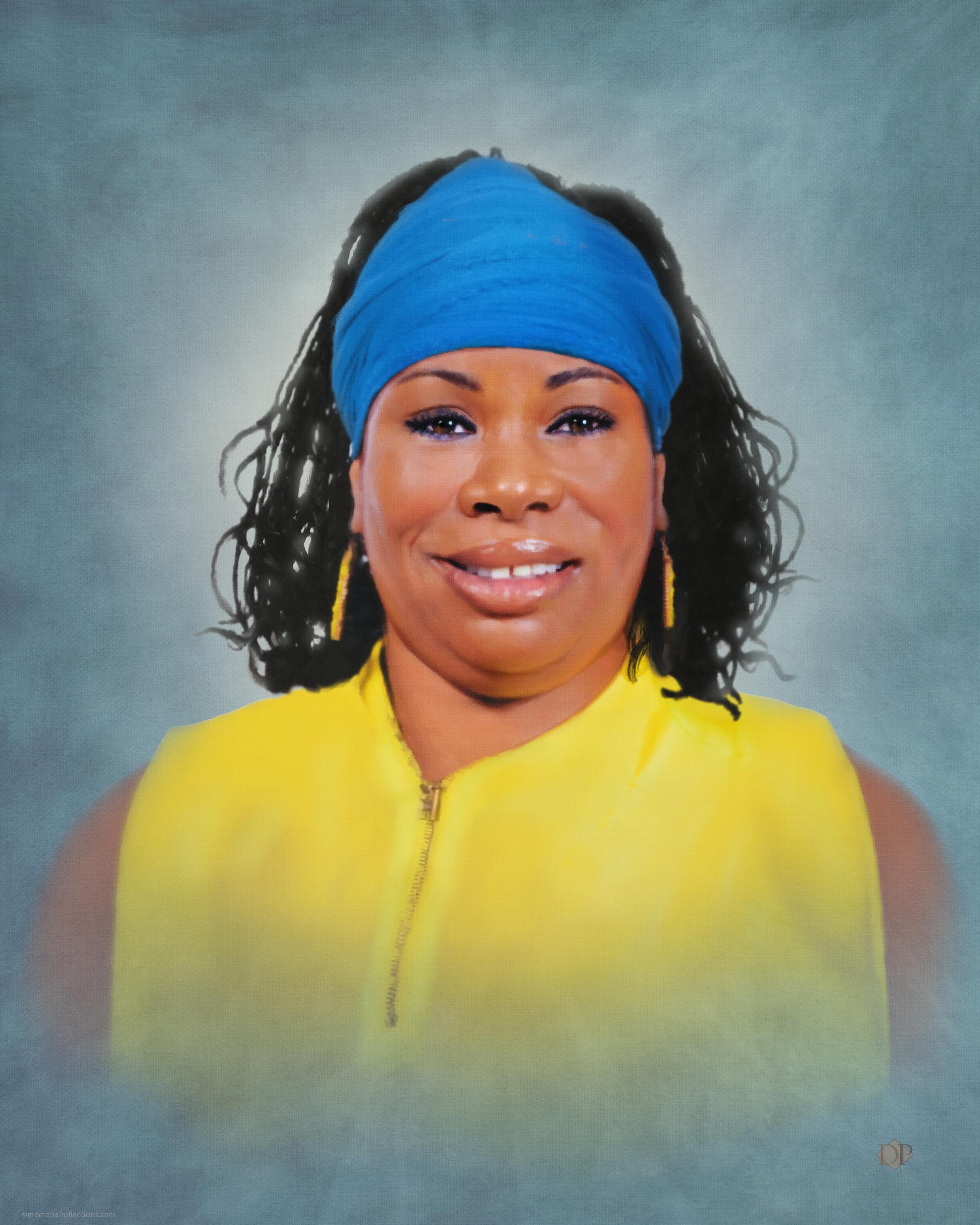 Tina Marie Biddle