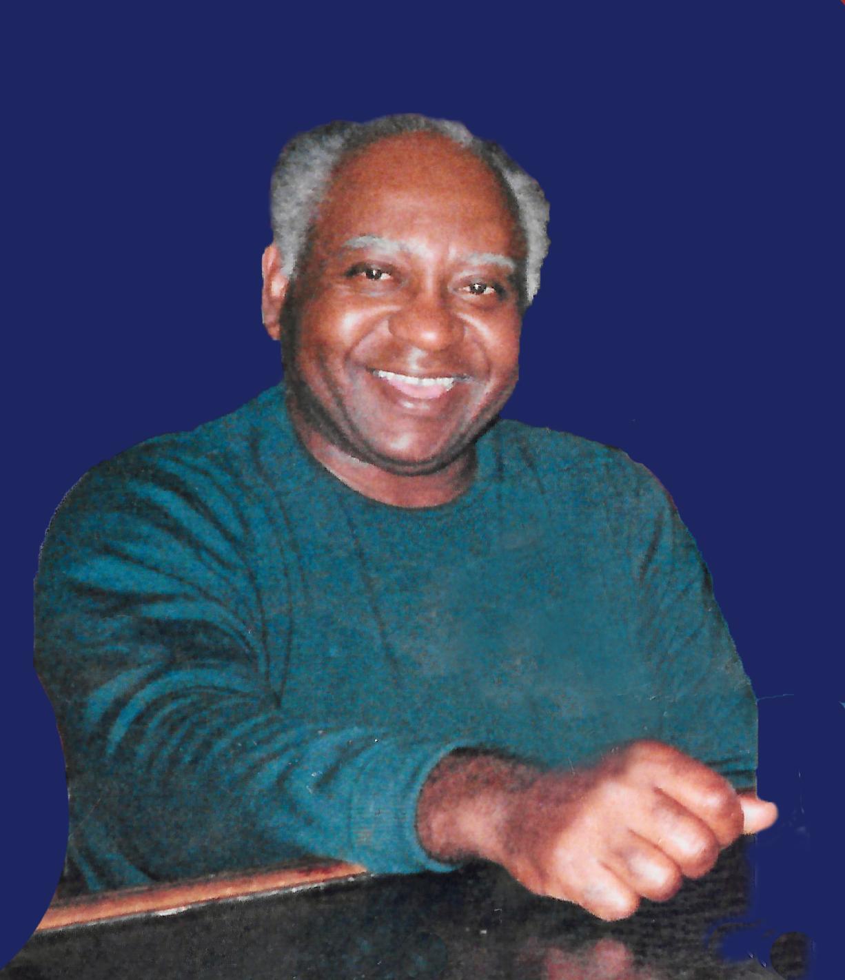 Robert E. Sanford