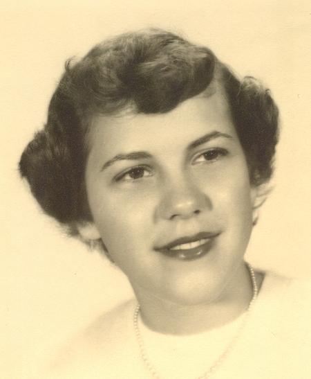 Roberta  Virginia Boone