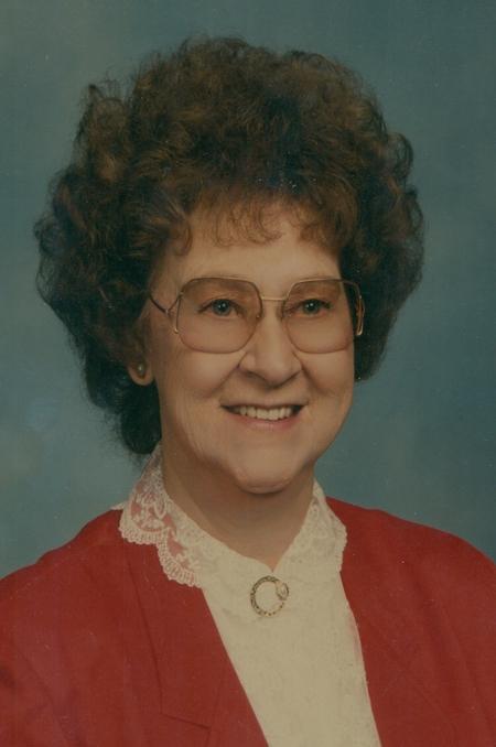 Hattie M. Bradshaw