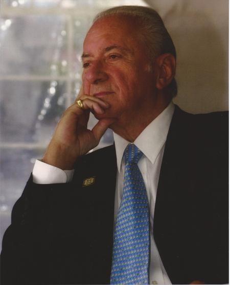Charles F Erickson
