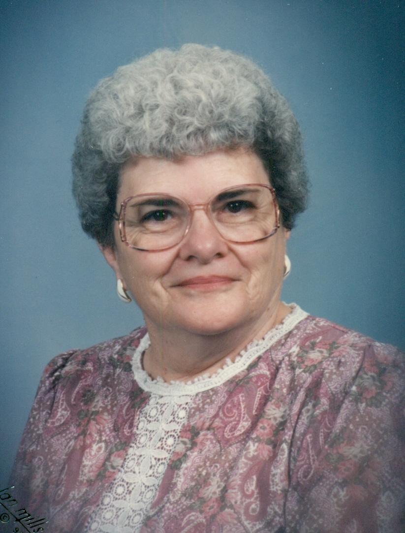 Helen Harpold Obituary Belpre OH