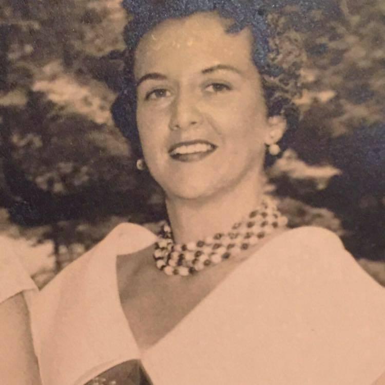 Helen Donegan Johnstone