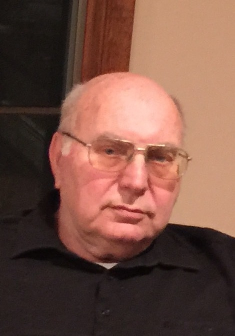 Carl Walter Mutrynowski