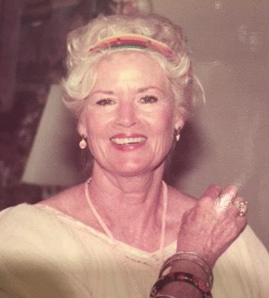 Paula Lynch