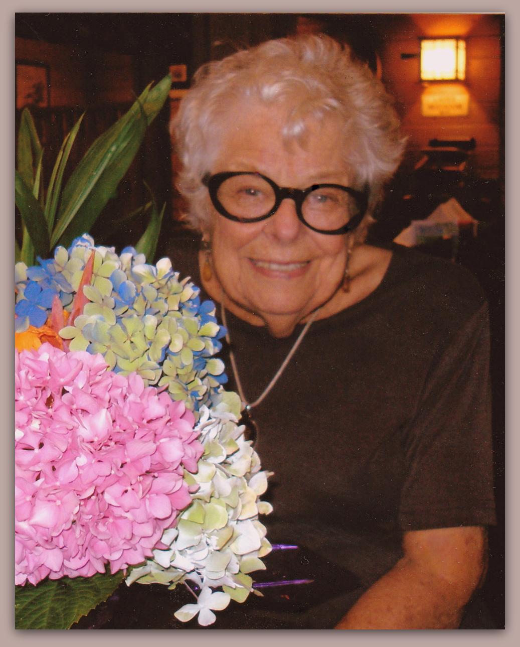Mabel Kaye