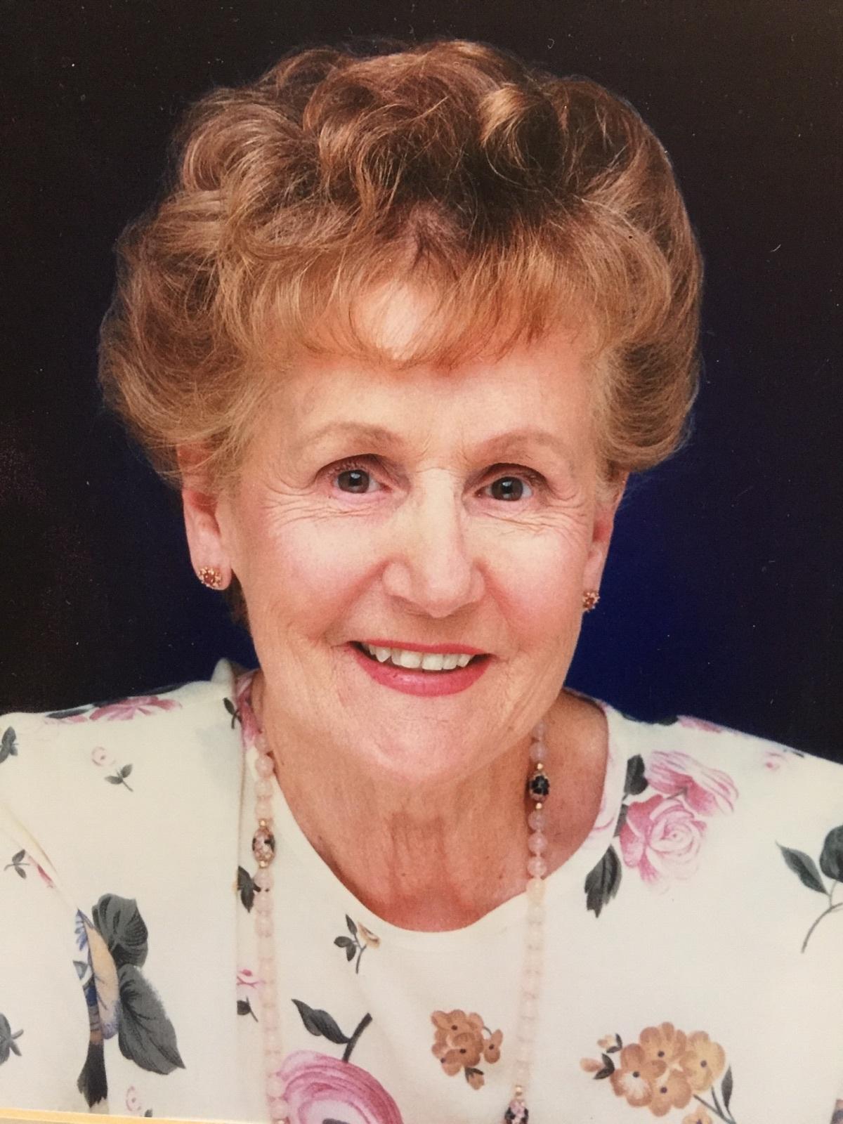 Mary Pollock