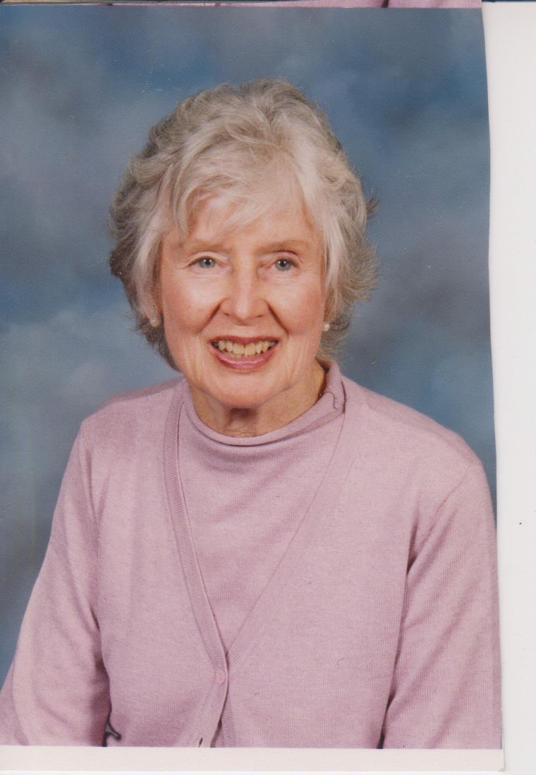 Edith Nelson