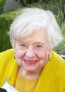 Geraldine H Gerken