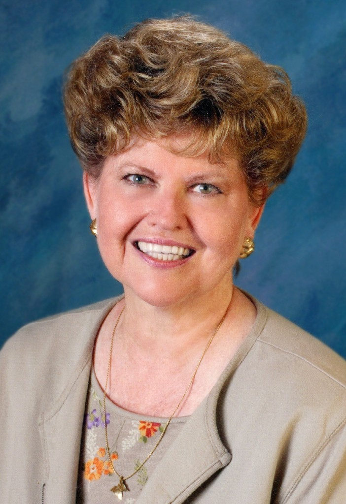 Carol  Anita Carlsen