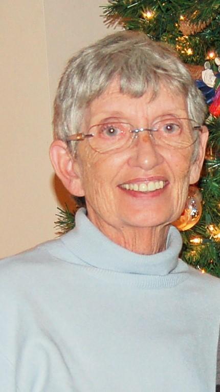 Ann Carolyn (Tangerose) Huggart