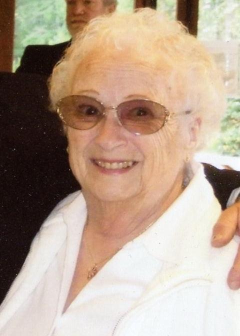 Margaret  Coffman