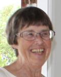 Judith Cox