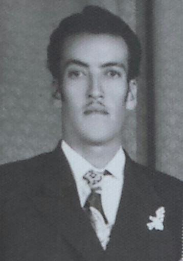 Alfonso  Arreola