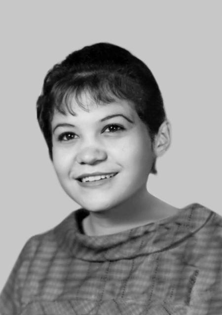 Jeannette Elvia Martinez