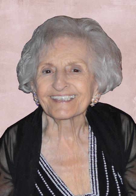 Eleanor Genovese Comandatore