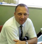 Robert Huettl