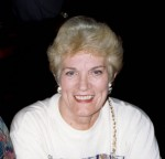 Mabel Hartland