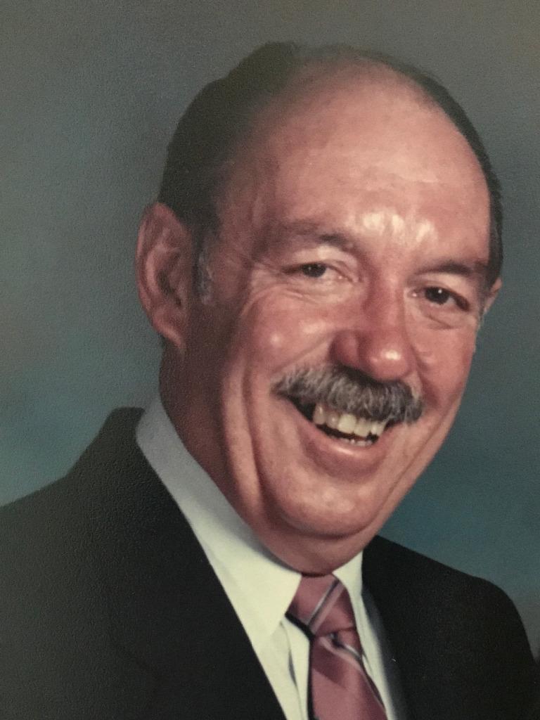 Stephen  D. Peters