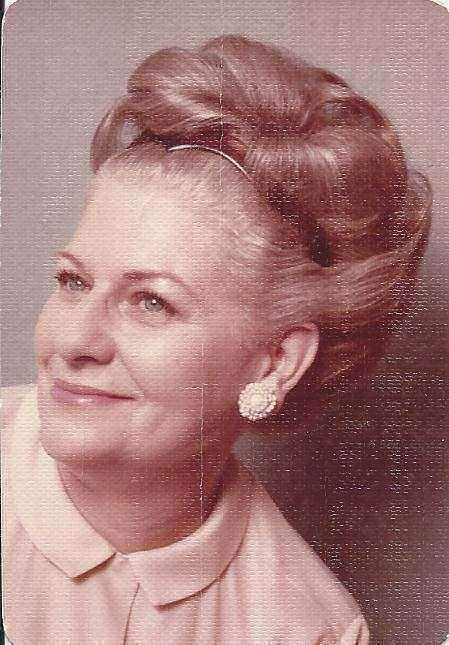 Thelma Eileen Corn