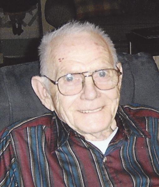 Elwood L. Sindle