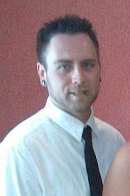Matthew Robert McQuinn