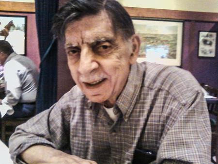 Constantine G. Pelekoudas