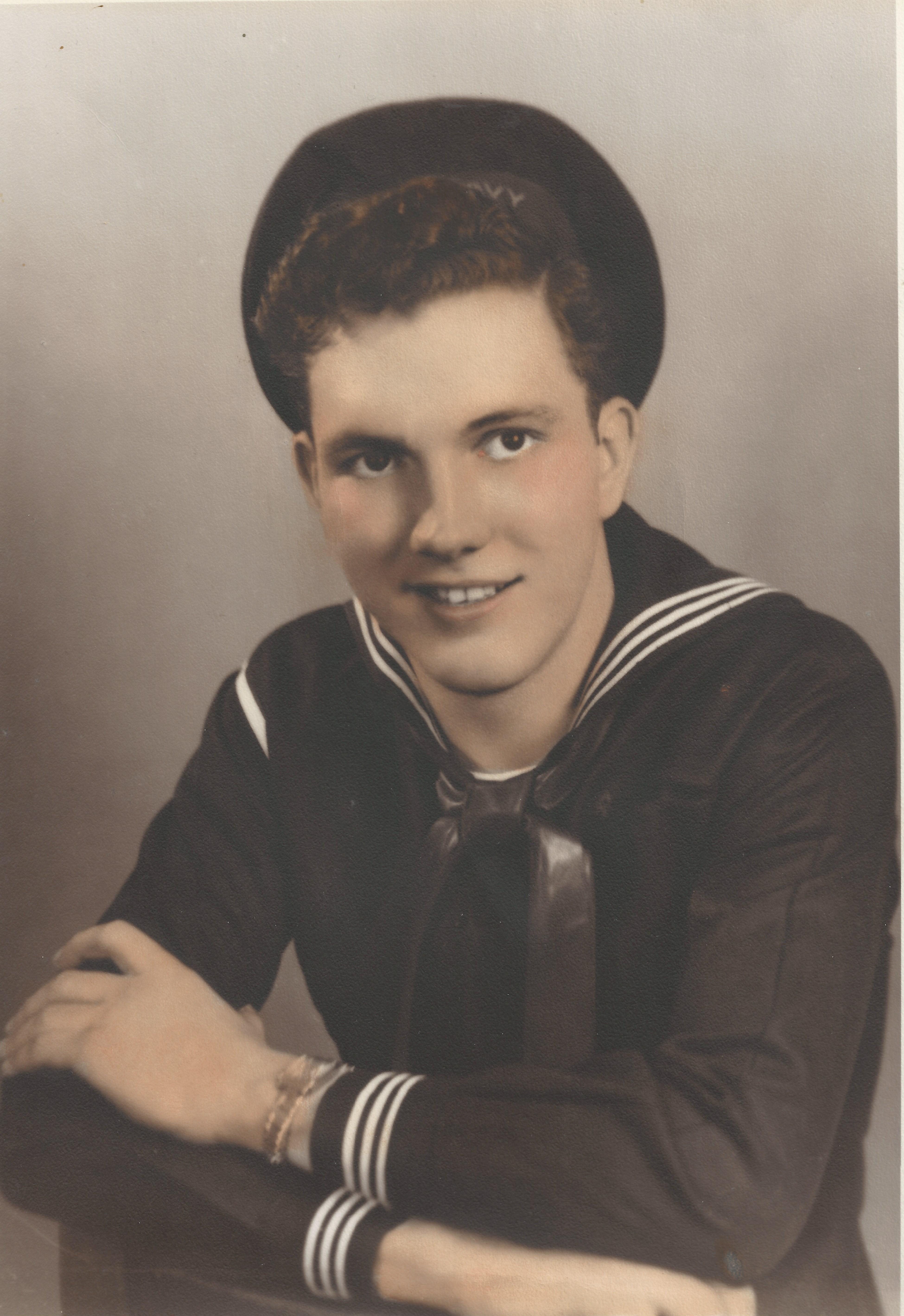 Richard R. Harwood