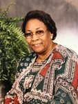 Bertha Mitchell