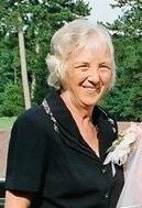 Barbara Lou Jackson