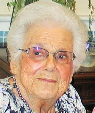 Roselyn Mae Rothgeb